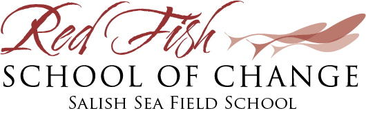 Redfish logo field schooleps